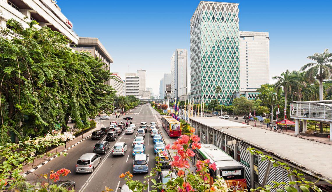 Sparkling Jakarta (JKT302) 3D/2N