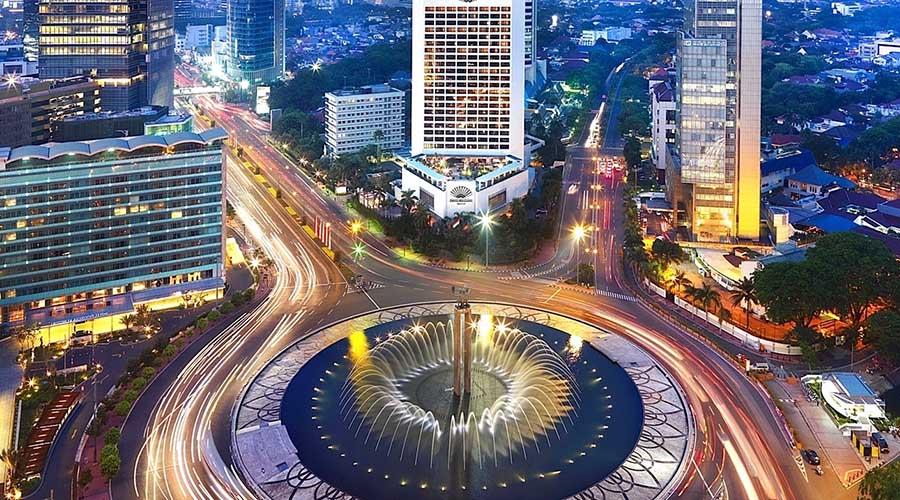 Jakarta Short Stay (JKT202) 2D/1N