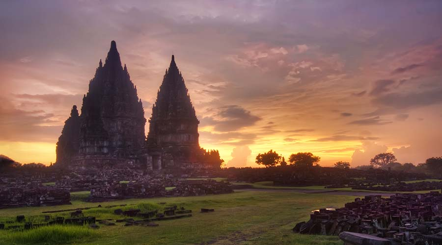 Yogyakarta 3D2N Tour – Domestic (In-Out Jogja)