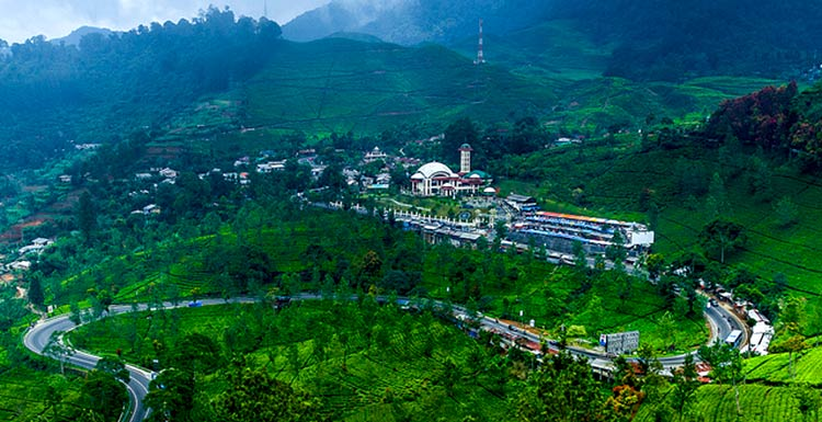 Wisata Bandung Vs Bogor