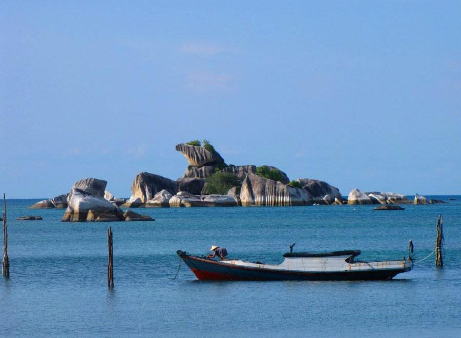 The Wonders of Belitung 3D2N Trip