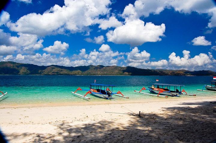 Lombok – Gili Nanggu Trip 3D2N (In-Out Praya)