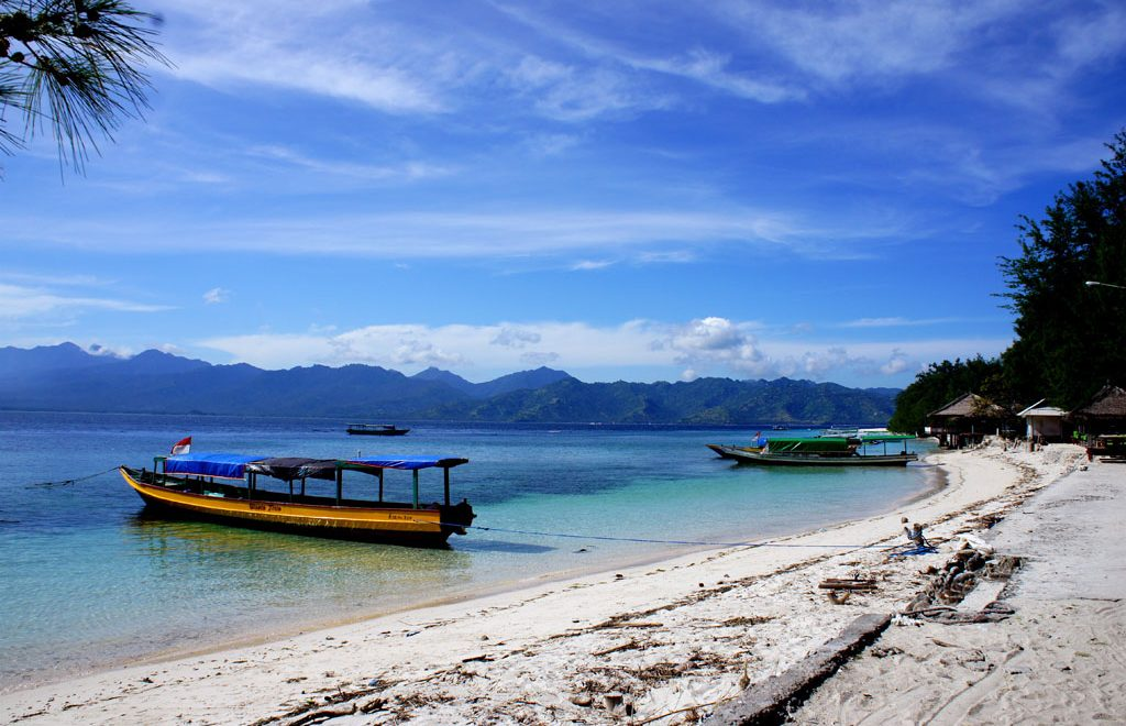 Lombok – Gili Tawangan Trip 3D2N