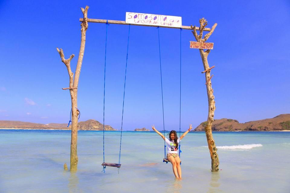 Lombok-Gili Trawangan Trip 3D2N-4D3N