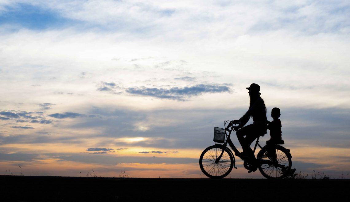 3D2N Truly Jogja: Morning Cycling Village Tour + Mangunan Forest (2018)