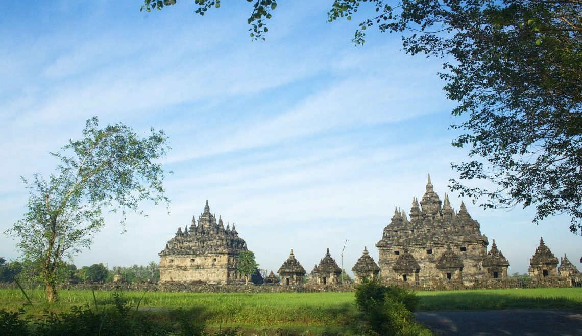 3D2N Truly Jogja: Morning Cycling Village Tour + Borobudur (2018)