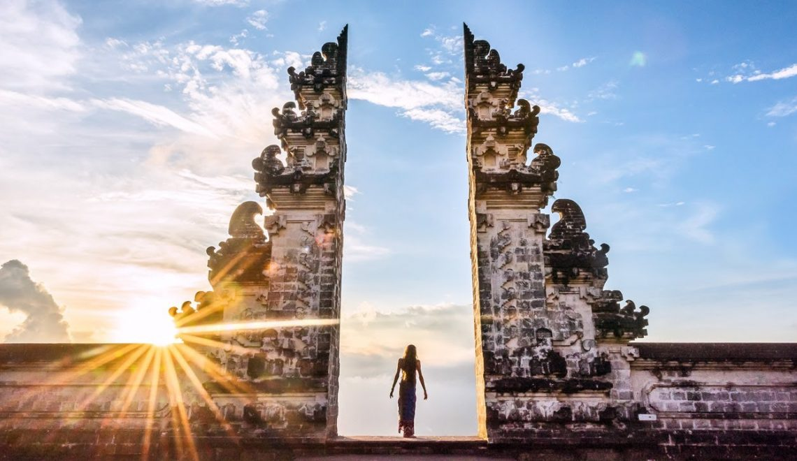 3D2N OPEN TRIP: THE OTHER SIDE OF BALI