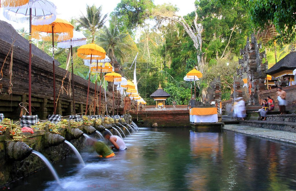 PRIVATE TRIP 2D1N: BALI GATEWAY